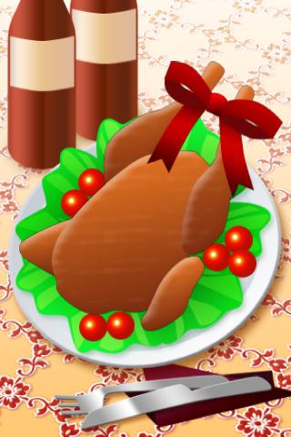 Screenshot A turkey -Let's eat-