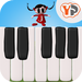 Juno's Piano - Learn Songs, Play with Parents, and Free Play HD