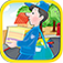Mail Man Delivery Runner Jumping Race Mania